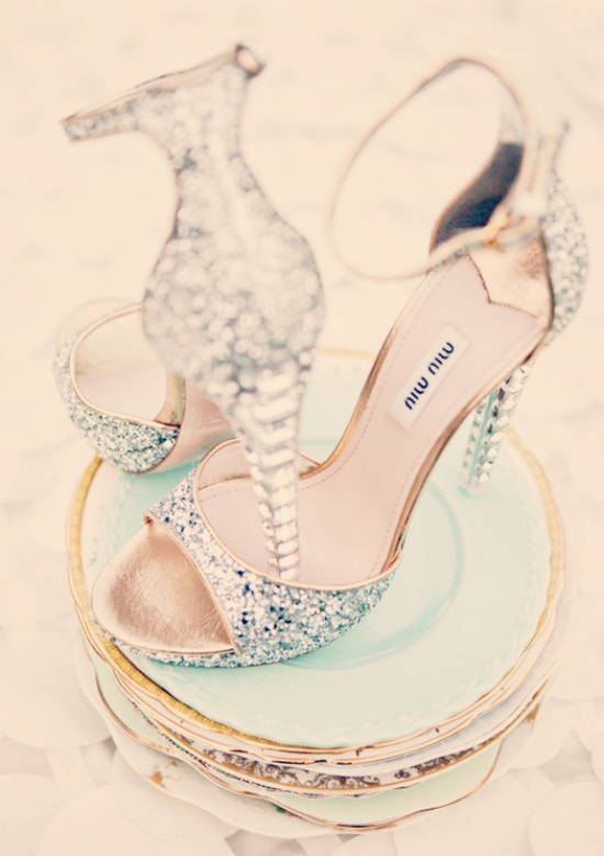 De Mariage2069601 Fée Chaussures Cendrillon Mariage D9HWE2I