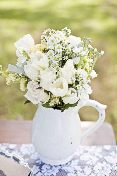 Matrimonio Tema White : Tema de la boda white wedding inspiration