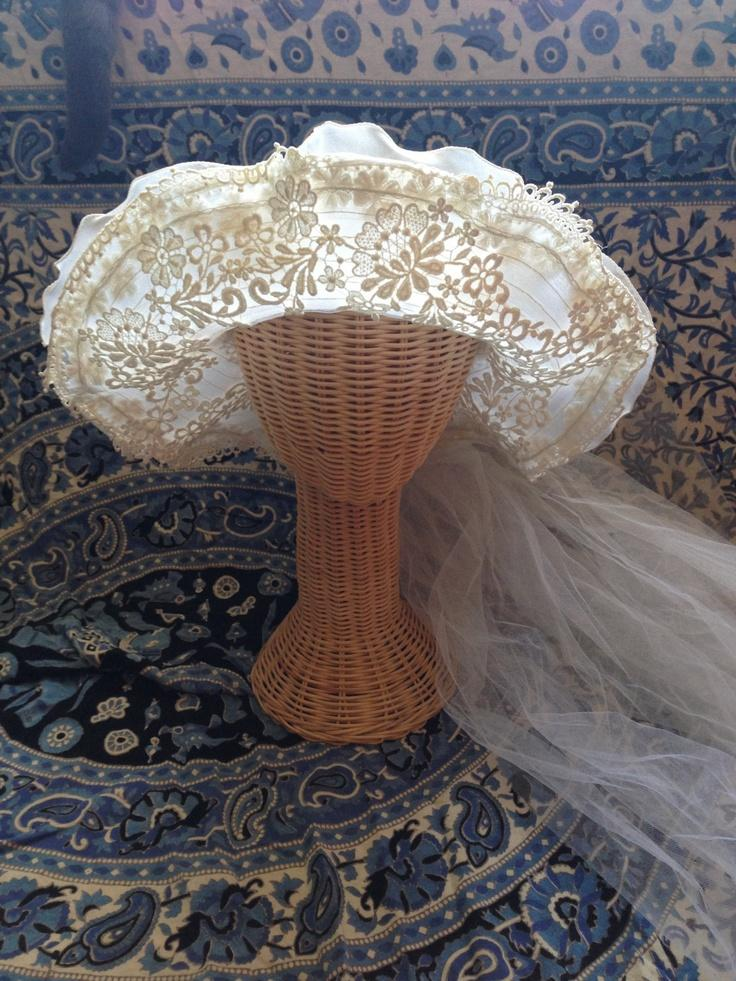 Wedding - Wedding Hats And Fascinators