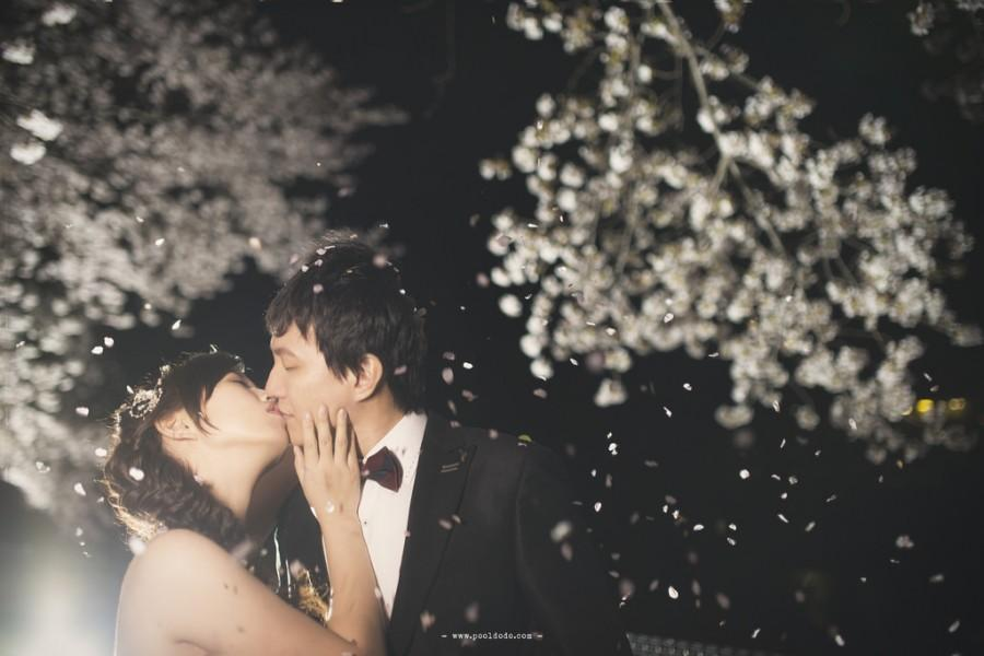 Wedding - [Wedding] Sakura Rain