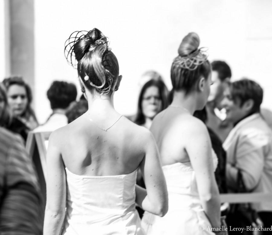 Wedding - En Blanc.