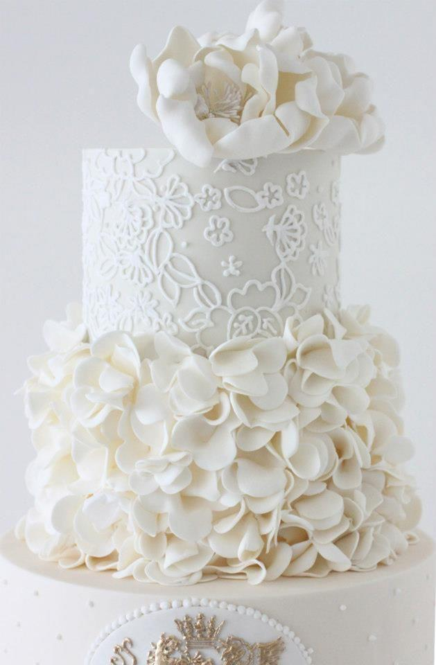 Wedding Cakes Wedding Cake Xo 2070015 Weddbook