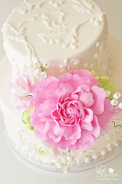 Wedding - ❥ Beautiful Detail And Flower