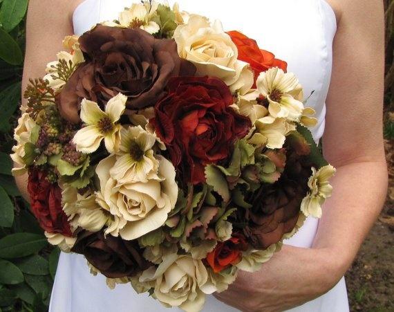 Wedding - Bridal Bouquets