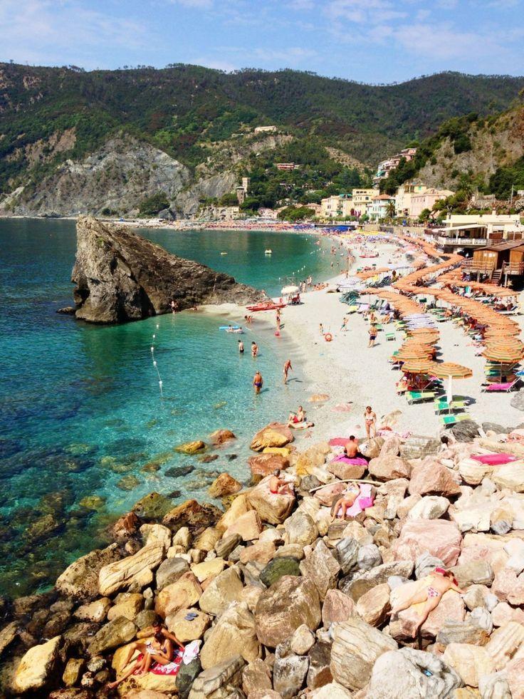 Wedding - Monterosso Al Mare , Cinque Terre, Italy