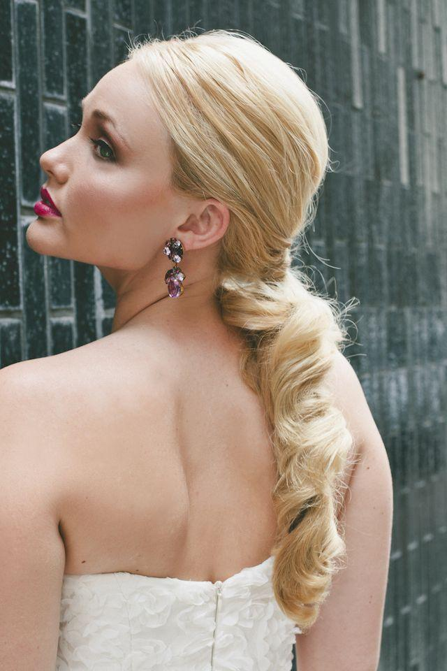 Hochzeit - 4 Haar-und Make-up-Styles für Ihre Hochzeit