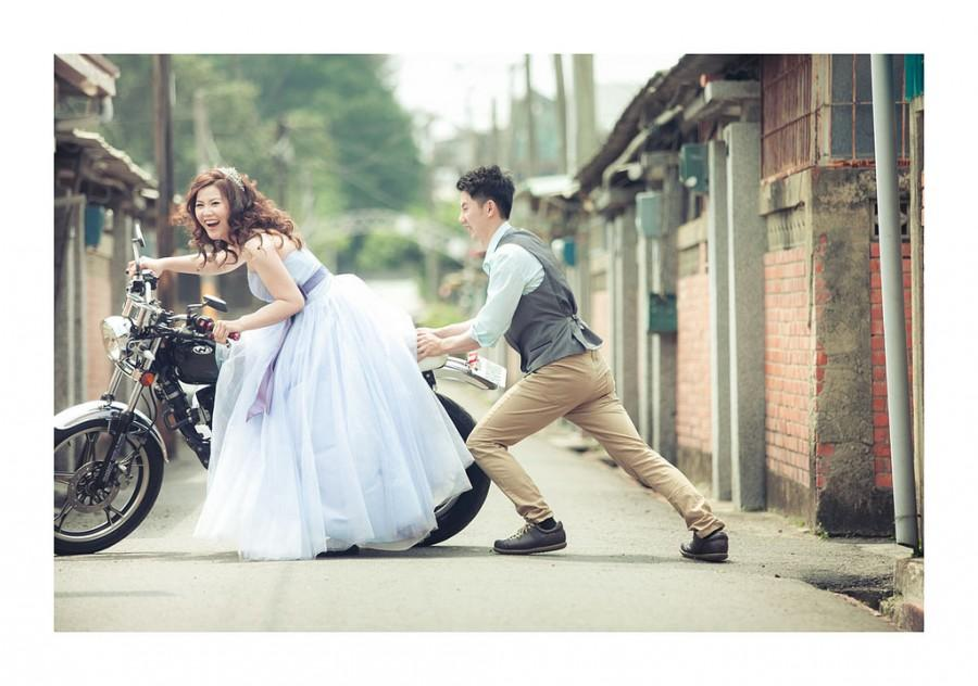 Wedding - 蕙茹
