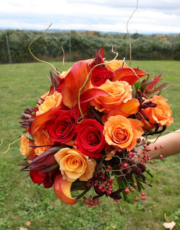 Autumn wedding fall wedding flowers 2070509 weddbook fall wedding flowers junglespirit Images