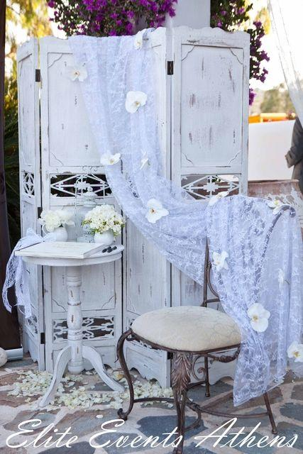Shabby Chic Vintage Glam Vintage Chic Wedding Party Ideas 2070539