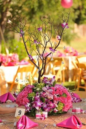 "Wedding - For A ""Wow Factor"" At Your Reception - The Orchid Tree"
