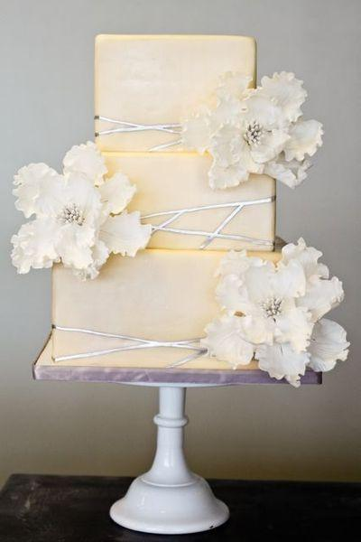 Hochzeit - Hochzeitstorte Ideen