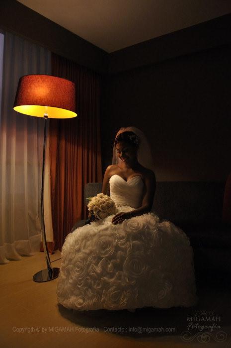Wedding - Cecilia
