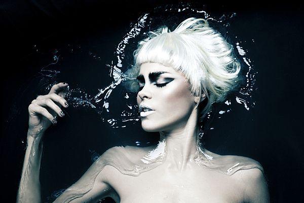 Свадьба - Make Up Store Журнал Камиля Сансон