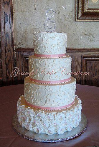 Mariage - Belle Gâteaux et petits gâteaux II