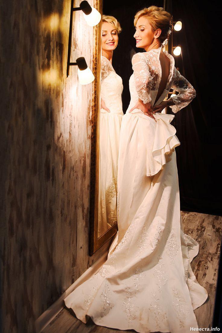 Свадьба - Свадьба В Стиле Ретро