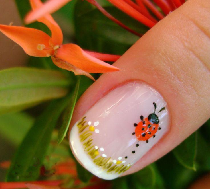Wedding Nail Designs Perfect Nail Design 2071218 Weddbook