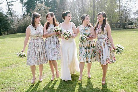 Свадьба - Копать Для Победы Платья