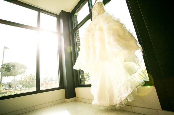 Mariage - Robe de mariage Photos Portraits de mariée