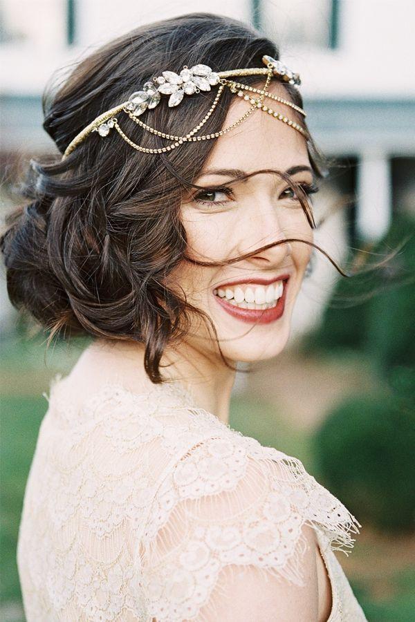 Свадьба - Люкс для волос