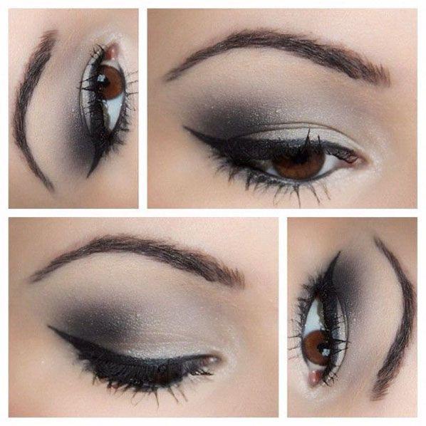 Makeup Eye Makeup Tutorial 2071659 Weddbook