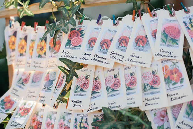 زفاف - حفلات الزفاف: بطاقات مرافقة