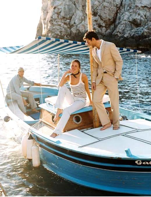 Wedding - A Blissful Honeymoon