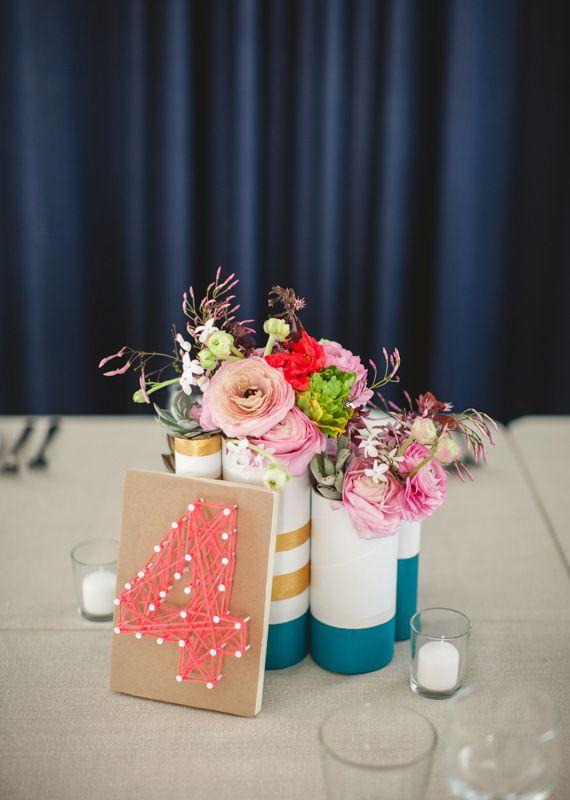 Mariage - Nombres de Tableau de mariage