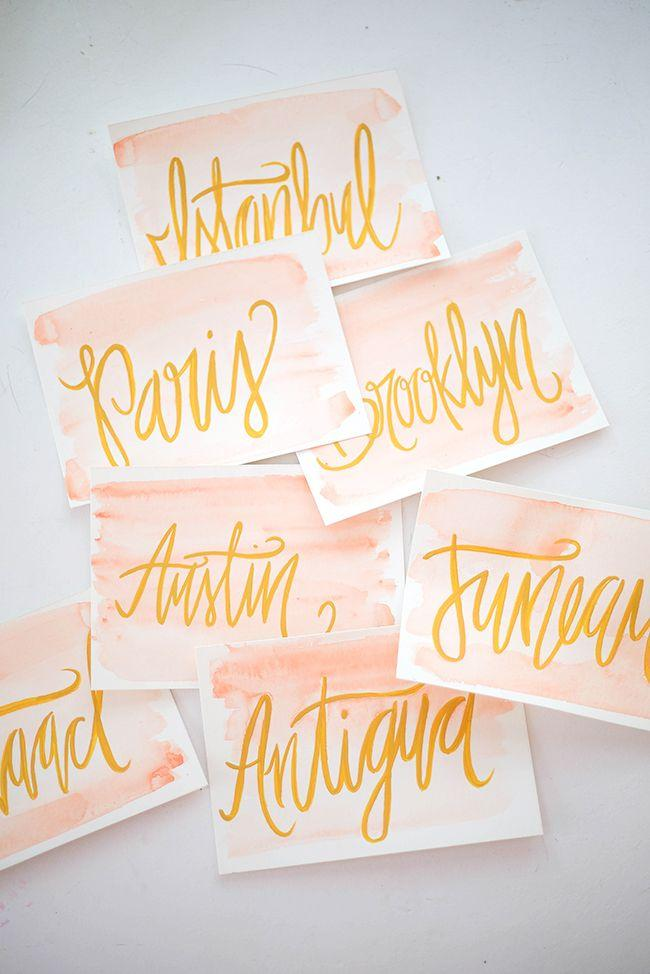 Mariage - :: Table Numbers ::