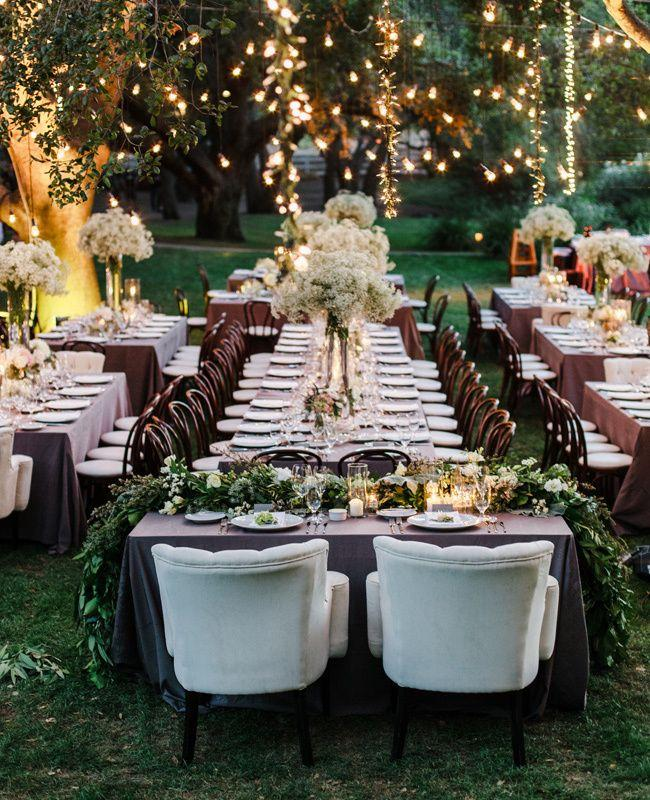 Mariage De Jardin - Garden Party {Wedding #2072399 - Weddbook