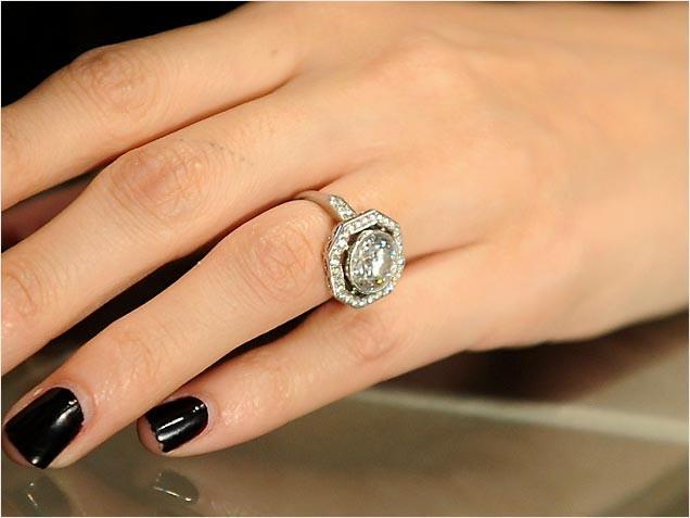 Hochzeit - Mit diesem Ring ...