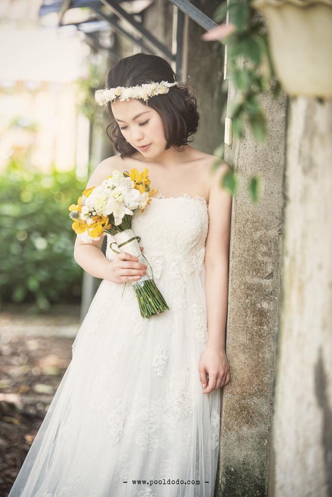 Свадьба - [Свадебные] Невеста
