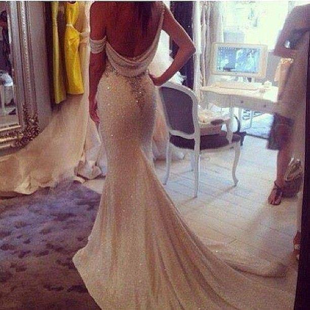 Wedding - Bridal: Dreamy Gowns