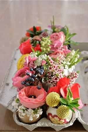 Wedding - Easter Ideas