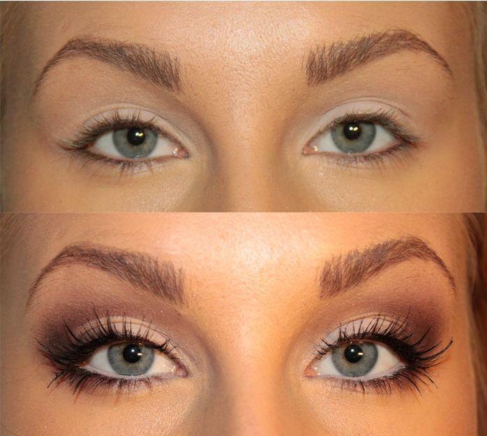 Свадьба - Салон : Make-up