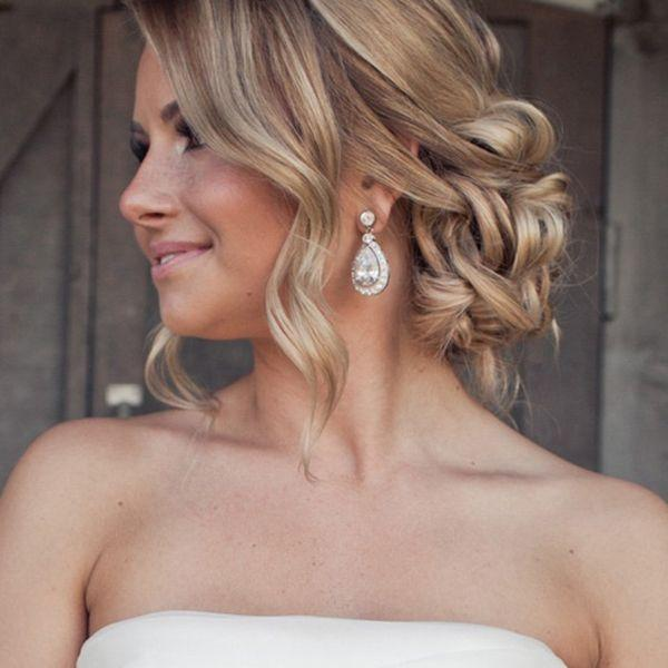 Wedding hairstyles brides with sass hair styles 2073013 weddbook brides with sass hair styles junglespirit Gallery