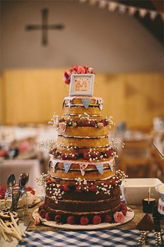 Wedding - Country Wedding & Farm Wedding