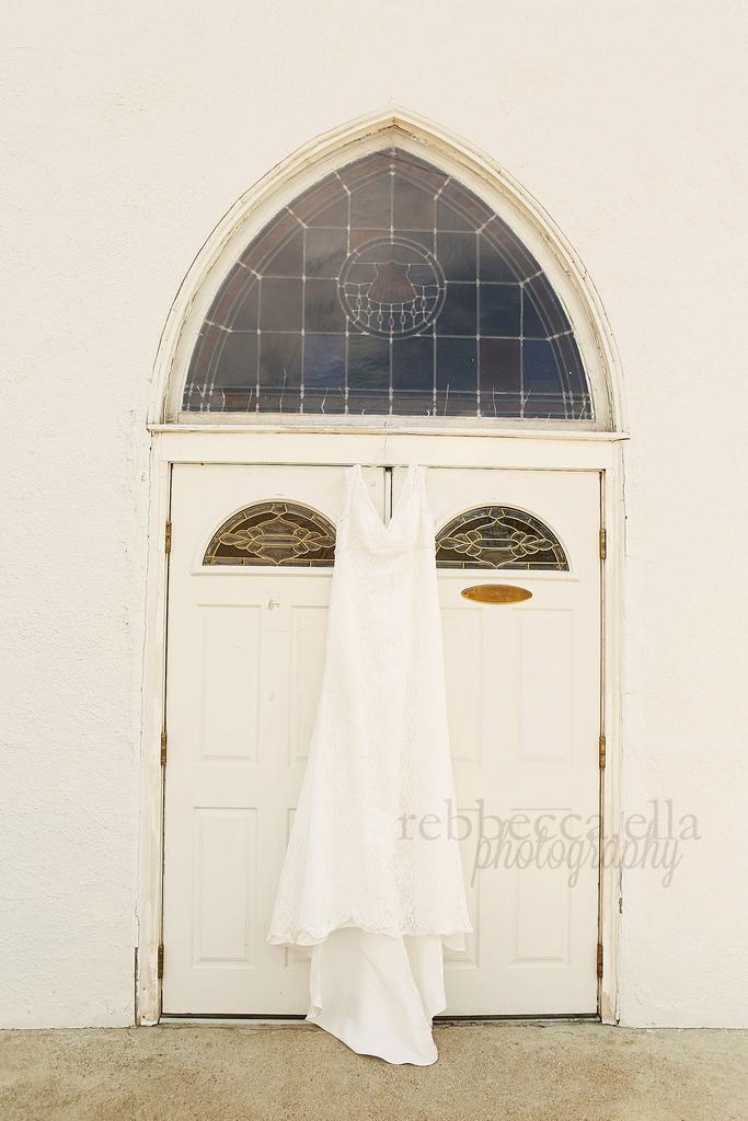 Свадьба - Белое На Белом.