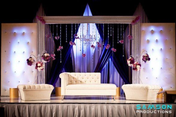 Decor wedding backdrops 2073296 weddbook for Backdrops wedding decoration