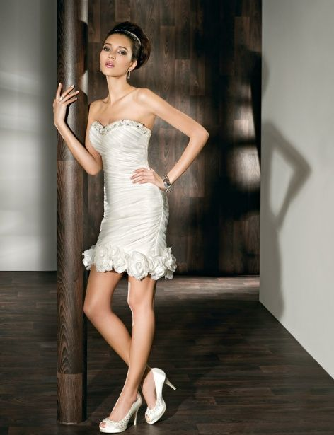 Wedding - Short Wedding Dresses