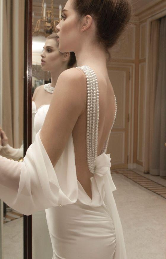 Hochzeit - Sagen Sie ja, dieses Kleid