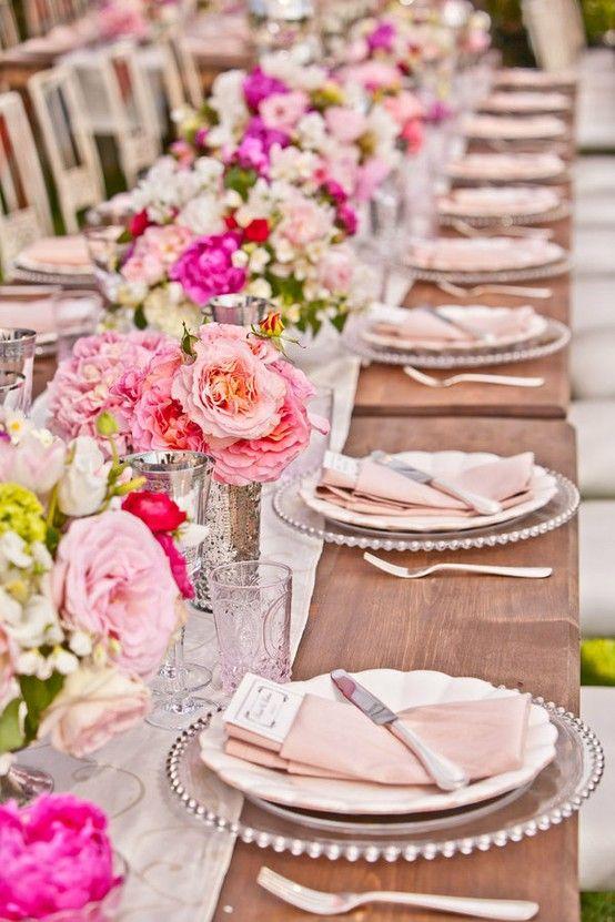 Fuchsia Weddings