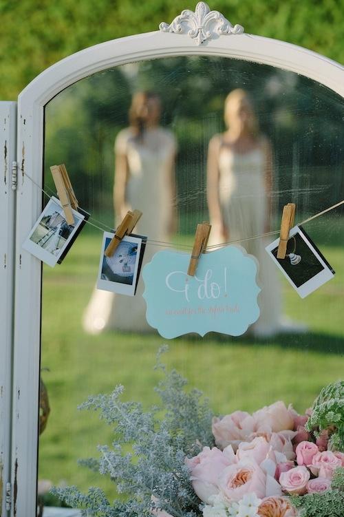 Wedding - Shabby Chic Wedding Decor..