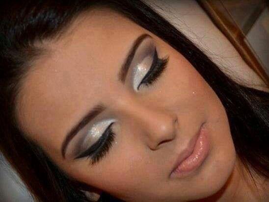 Makeup - EYE MAKEUP IDEAS! #2073515 - Weddbook