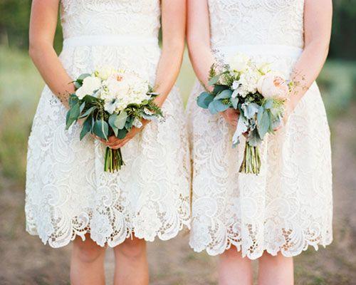 Mariage - Robe de mariée dentelle Lovers Inspiration