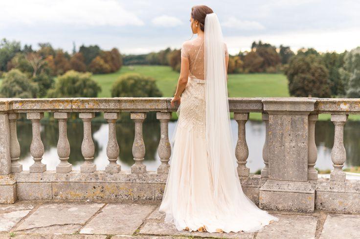 زفاف - حفلات الزفاف العروس، الحجاب