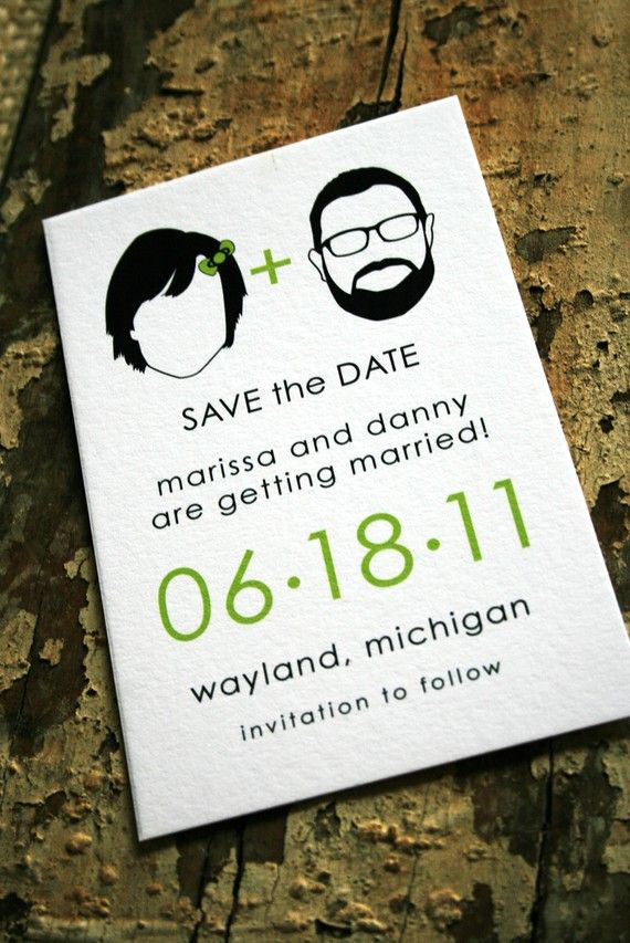 Save The Date Ideas Save The Date 2073734 Weddbook