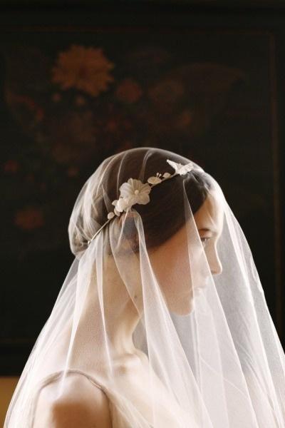 زفاف - حجاب