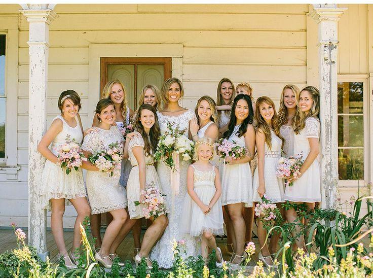 زفاف - حفلات الزفاف، كريم كوكو الطبيعية براون