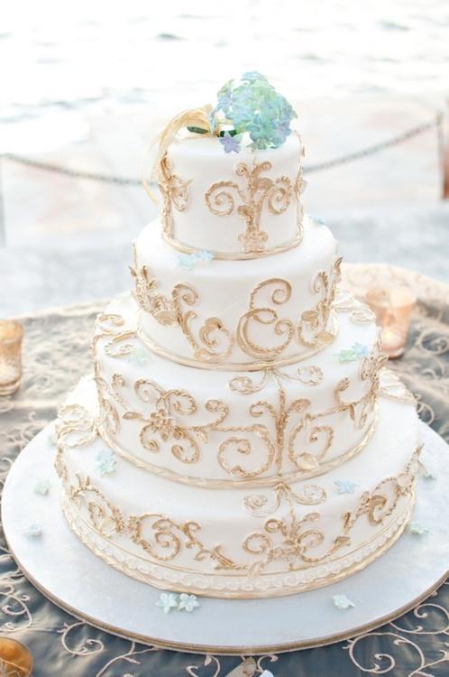 زفاف - الذهب الزفاف