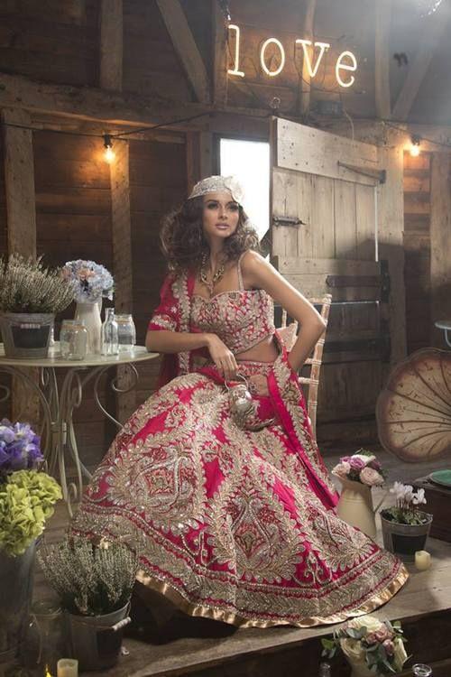 Свадьба - Бенгальский/Китайский Свадебный Идеи